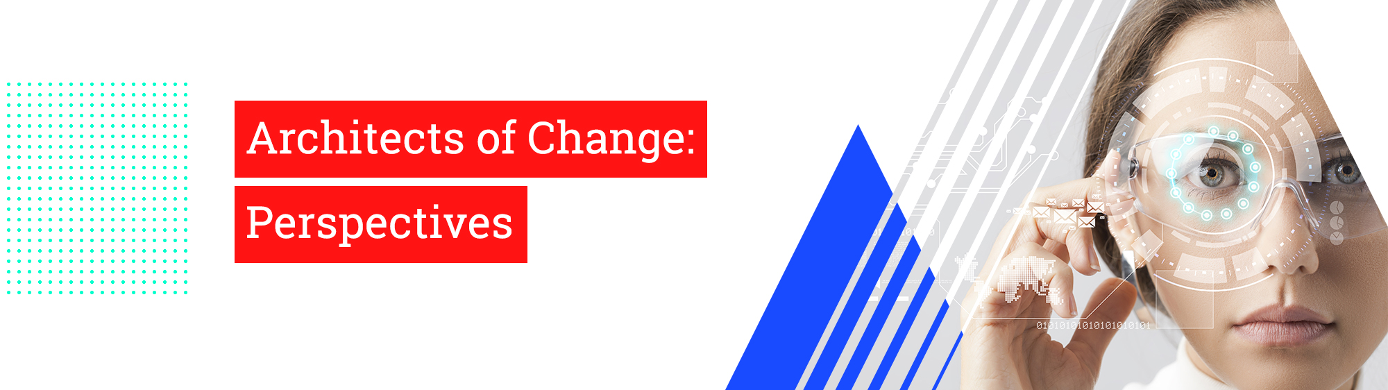 Architects of Change Perspective
